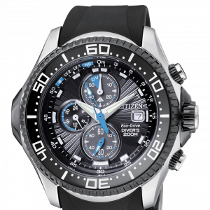 Citizen Crono Aqualand Eco Drive 2111