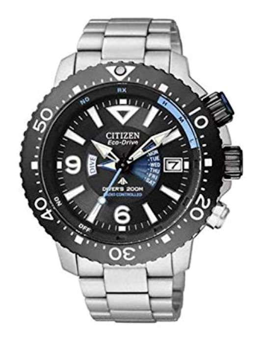 Citizen Diver Radiocontrollato BY2000-55E