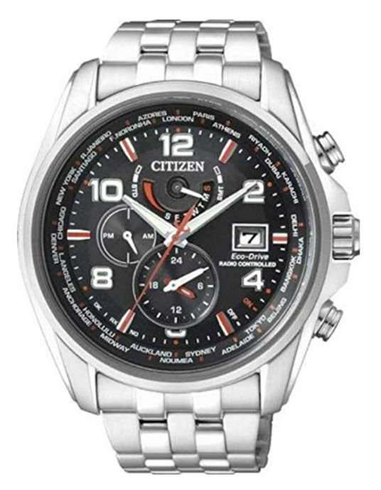 Citizen Eco Drive Radiocontrollato