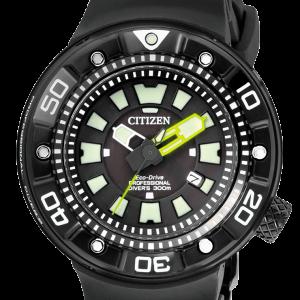 CItizen Promaster Diver's Eco Drive